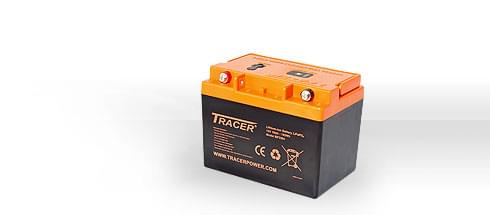 Tracer LiFePO4 Batteries