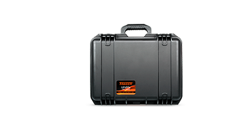 Tracer 12V 100Ah LiFePO4 Peli Case Kit