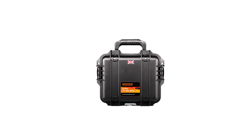 Tracer 24V 20Ah LiFePO4 Peli Case Kit