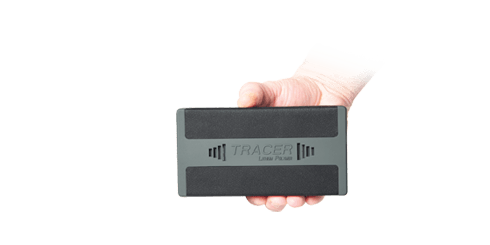Tracer 12V 8Ah Lithium Polymer Battery Pack