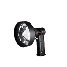 Multi-LED Sport Light 27W Rechargeable