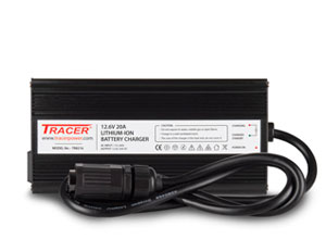 20A Fast Charger