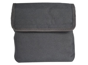 Canvas Carry Case