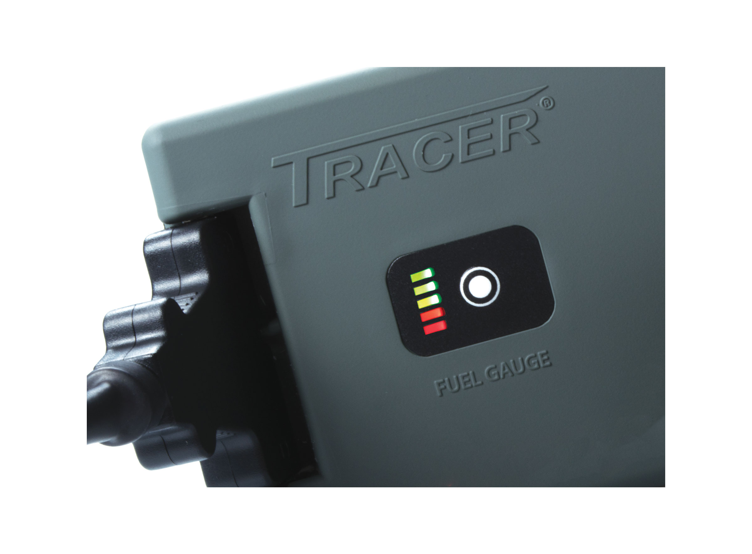 Traceur Batterie Chargeur TR8205 12 V 4 A Lifepo 4