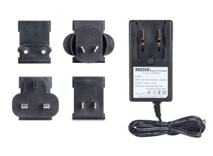 1.65A AC Mains Charger