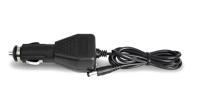 12V DC Vehicle Charger
