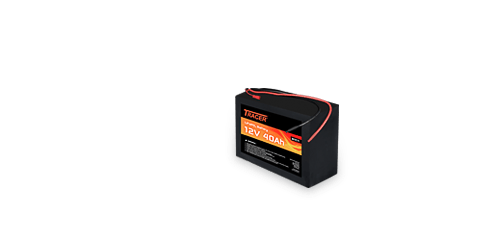 Tracer 12V 40Ah LiFePO4 Battery Module