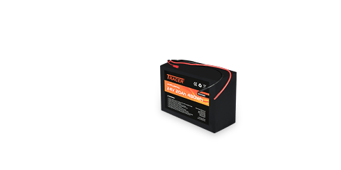 Tracer 24V 20Ah LiFePO4 Battery Module