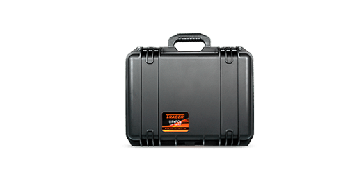 Tracer 12V 80Ah LiFePO4 Peli Case Kit