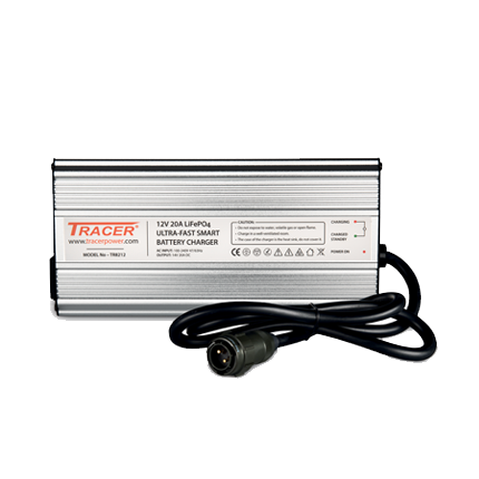 TracerPower.com Tracer Accessories on